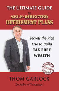 The Ultimate Guide to Self-Directed Retirement Plans