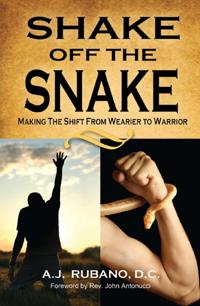 Shake Off The Snake