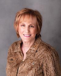 Sandra Harris, Ph.D.