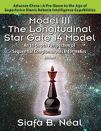 Model III: The Longitudinal Star Gate 14 Model: An In-Depth Perspective of Sequential Conglomerates Informatics. Edition 1