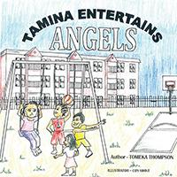 Tamina Entertains Angels