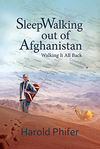 Sleep Walking Out of Afghanistan