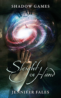 Sleight of Hand: Shadow Games