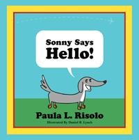Sonny Says Hello