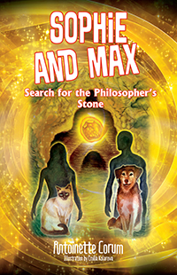 Sophie and Max Search for the Philosopher's Stone