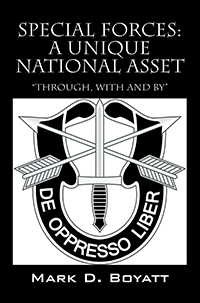 Special Forces: A Unique National Asset