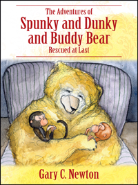 The Adventures of Spunky and Dunky and Buddy Bear