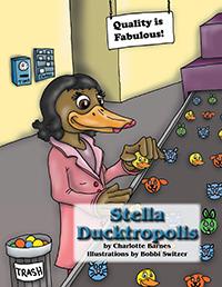 Stella Ducktropolis