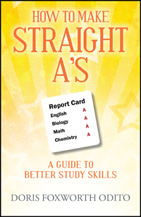 How To Make Straight A's