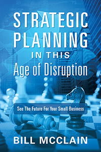 Strategic Planning in this Age of Disruption
