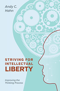 Striving for Intellectual Liberty