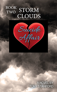 Suicide Affair - Book Two: Storm Clouds