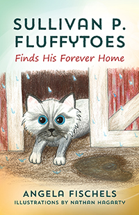Sullivan P. Fluffytoes Finds His Forever Home
