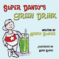 Super Dandy's Green Drink