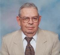 Gerald W. Shaw