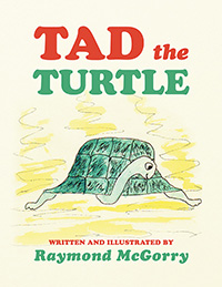 Tad the Turtle