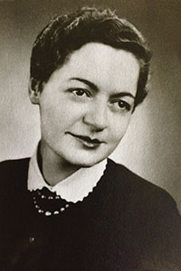 Elsie B. Saba