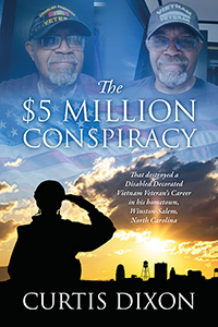 THE $5 MILLION CONSPIRACY