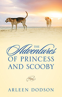 The Adventures of Princess and Scooby