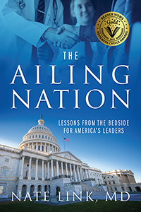 The Ailing Nation