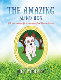 The Amazing Blind Dog