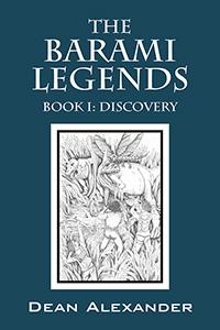 The Barami Legends