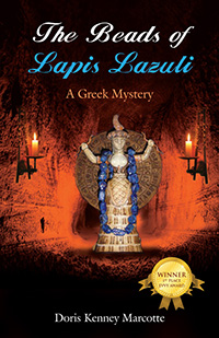 The Beads of Lapis Lazuli book cover