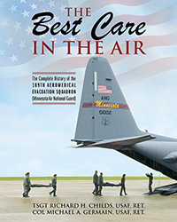 The Best Care In The Air