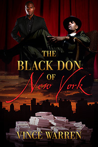 The Black Don of New York