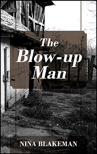 The Blow-up Man
