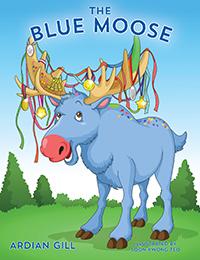 The Blue Moose