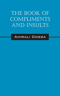 The Book of Compliments and Insults