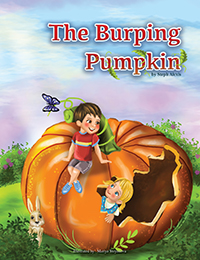 The Burping Pumpkin