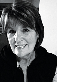 Elizabeth Fellers