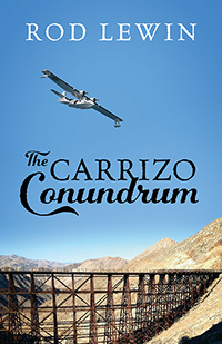 The Carrizo Conundrum