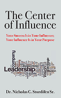 The Center of Influence