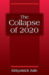 The Collapse of 2020