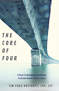 The Core of Four