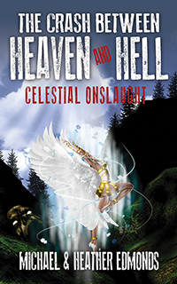 The Crash Between Heaven and Hell