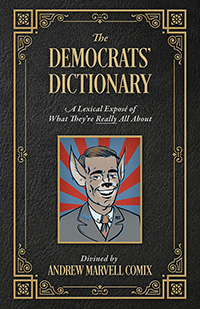 The Democrats' Dictionary