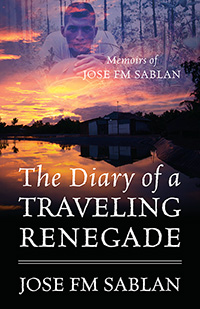 The Diary of a Traveling Renegade