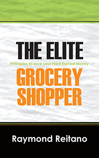 The Elite Grocery Shopper