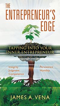 The Entrepreneur's Edge
