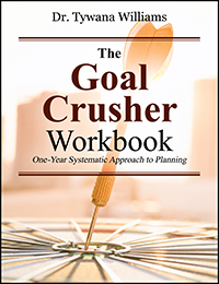The Goal Crusher Workbook