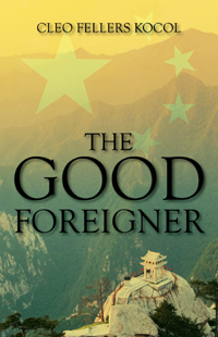 The Good Foreigner