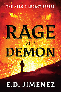 Rage of a Demon
