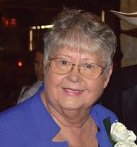 Carol Leslie Bradley
