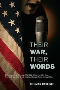 Their War, Their Words