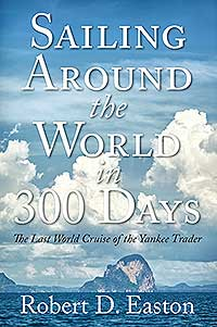 Sailing Around the World In 300 Days