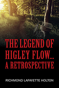 The Legend of Higley Flow...